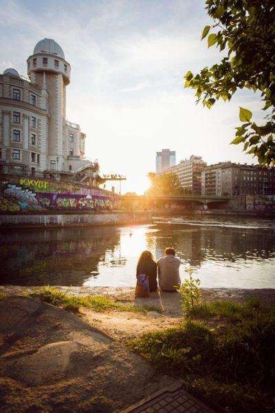 Donaukanal - Get Your Print